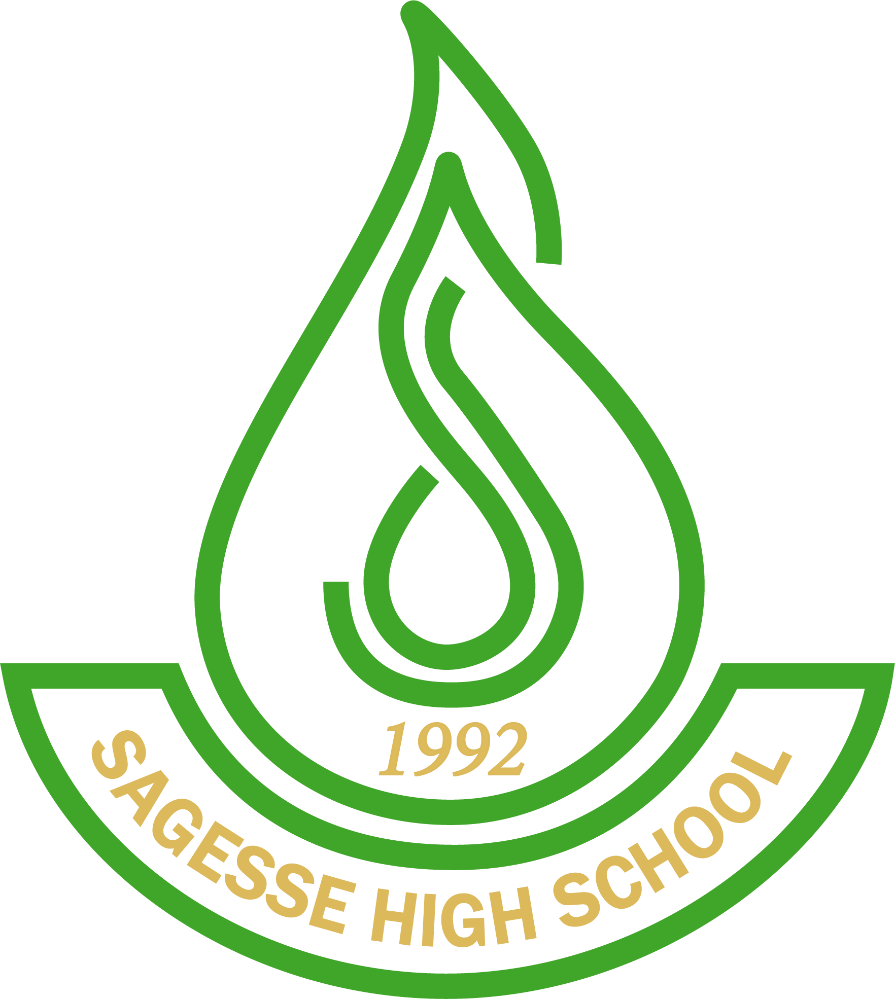 Sagesse High School